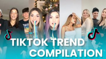 FEELING LIKE I DID TOO MUCH (NO IDEA – FON TOLIVER) – TIKTOK TREND COMPILATION