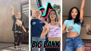 Big Bank Dance Challenge