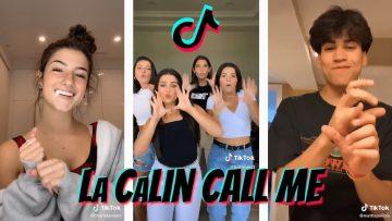 CALL ME – La Calin (mattiapolibio Challenge)