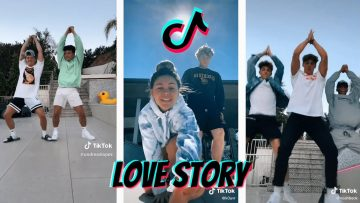 LOVE STORY DISCOLINES