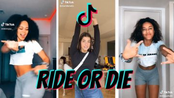 RIDE OR DIE DANCE