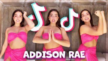 Addison Rae New TikTok Compilation 2020