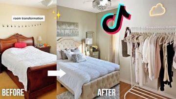 Bedroom Makeovers *Part 2*   TikTok Compilation