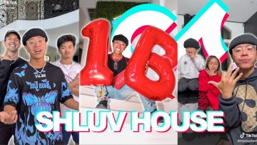 Best of @Justmaiko   & The Shluv House Tik Tok Compilation 2020