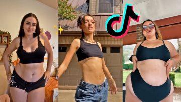 Body Positivity & Self Love TikToks *Part 10*   TikTok Compilation