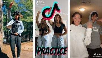 DA BABY – PRACTICE DANCE CHALLENGE