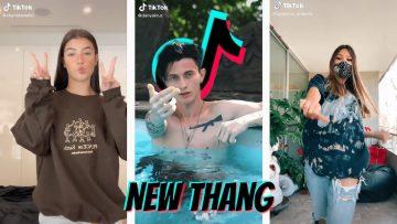 New Thang Tik Tok Challenge