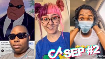 Try Not To Laugh Watching Funny Tik Tok Memes Compilation September 2020 (Part 2)