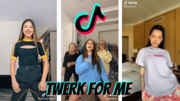 Twerk It For Me Dance Challenge