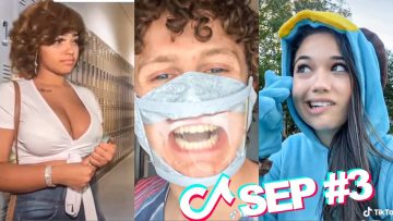 VIRAL TIK TOK MEMES Compilation September 2020 (Part 3)