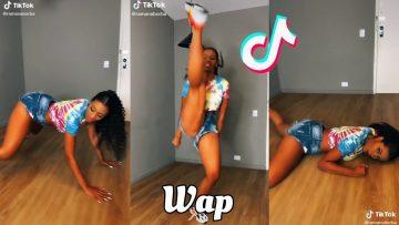 Wap Dance Challenge | BEST TikTok Compilation