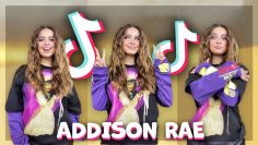 Addison Rae New TikTok Compilation 2020