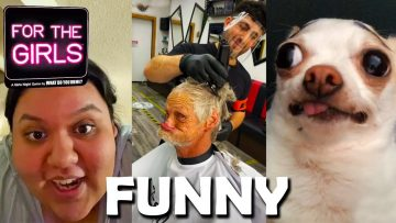 *ACTUALLY FUNNY* Most Popular Funny Tiktok Videos Compilation #11