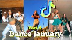 Best TikTok dance song Compilation | Dance mashup January Part 4
