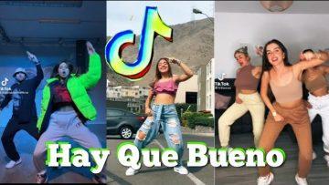 Hay Que Bueno Tiktok Dance Compilation