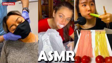 *SPECIAL ASMR* Satisfying ASMR TikTok Compilation #3