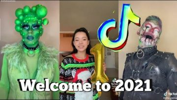 Welcome to 2021 TikTok Compilation