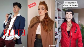 What Id Wear If I Was…| TikTok Compilation 2020