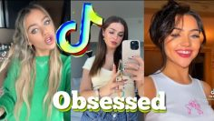 Why are you so obsessed with me TikTok Compilation